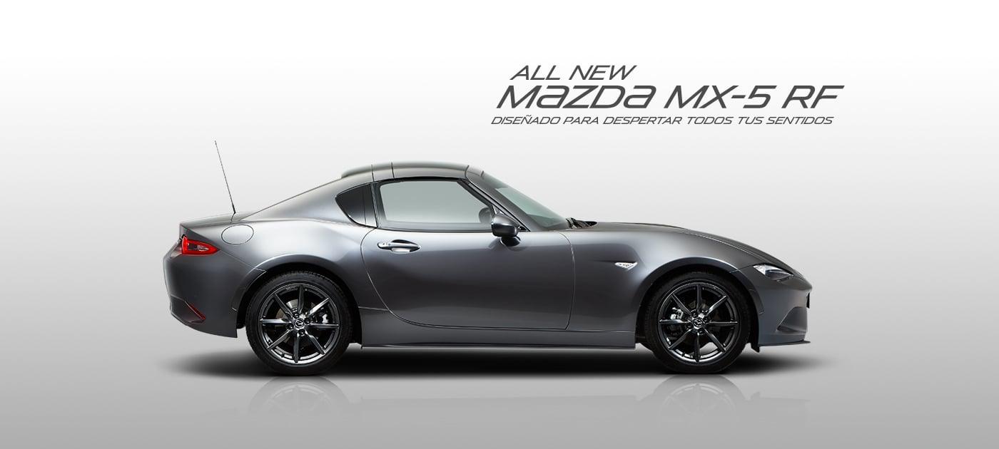 Mazda MX-5 RF R 6AT RF TECHO C.C